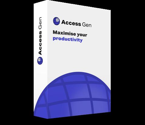 access-gen-box