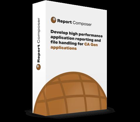 Report Composer